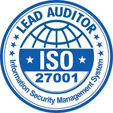 ISO/ IEC 27001-1:2013 Lead Auditor Training